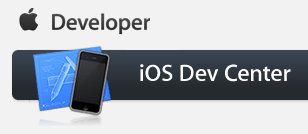 iOS Dev Center