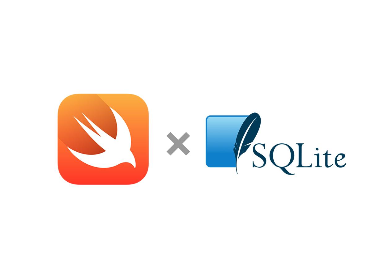 Xcode 6 (Beta5)  : SwiftでSQLite