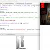 WKWebViewでローカルのHTMLが読み込めない&Webページ読み込み状況を取得してみる