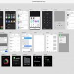 昨年発表されたアドビのUX/UIデザイン系ツール「Project Comet」は「Adobe Experience Design CC」という名前に。本日Public Preview 1リリース!