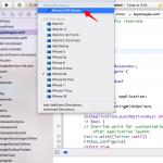 Fabric (iOS) : 開発中のアプリをテスターに配布する