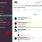 BitbucketとSlackを連携させる